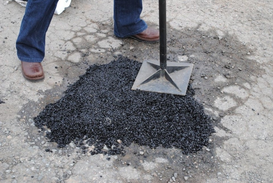 """Polymer-Modified Asphalt a """"Game Changer"""" in Cold, Hot and Wet Conditions"""